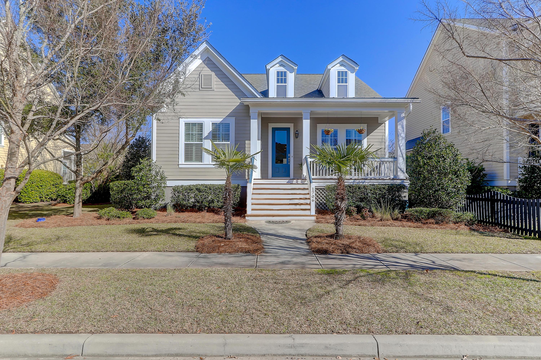 Daniel Island Smythe Park Homes For Sale - 1706 Sailmaker, Charleston, SC - 27
