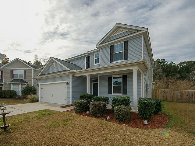 106 Gavins Way Goose Creek, SC 29445