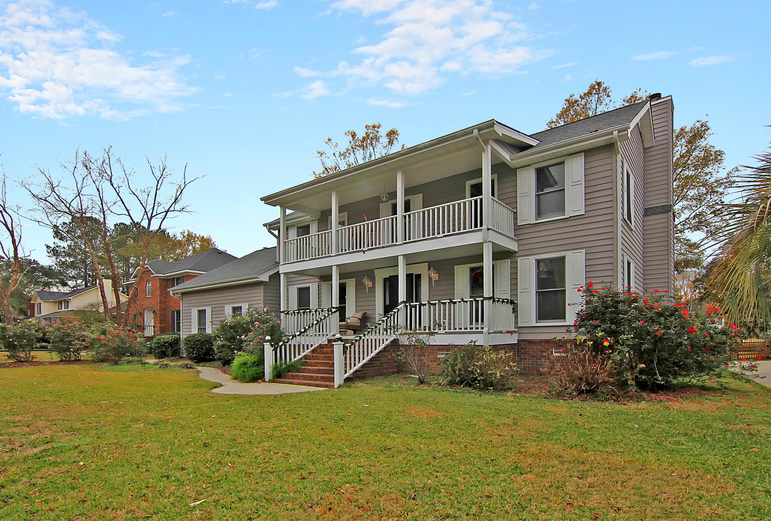 Ashland Plantation Homes For Sale - 2629 Marsh Creek, Charleston, SC - 18