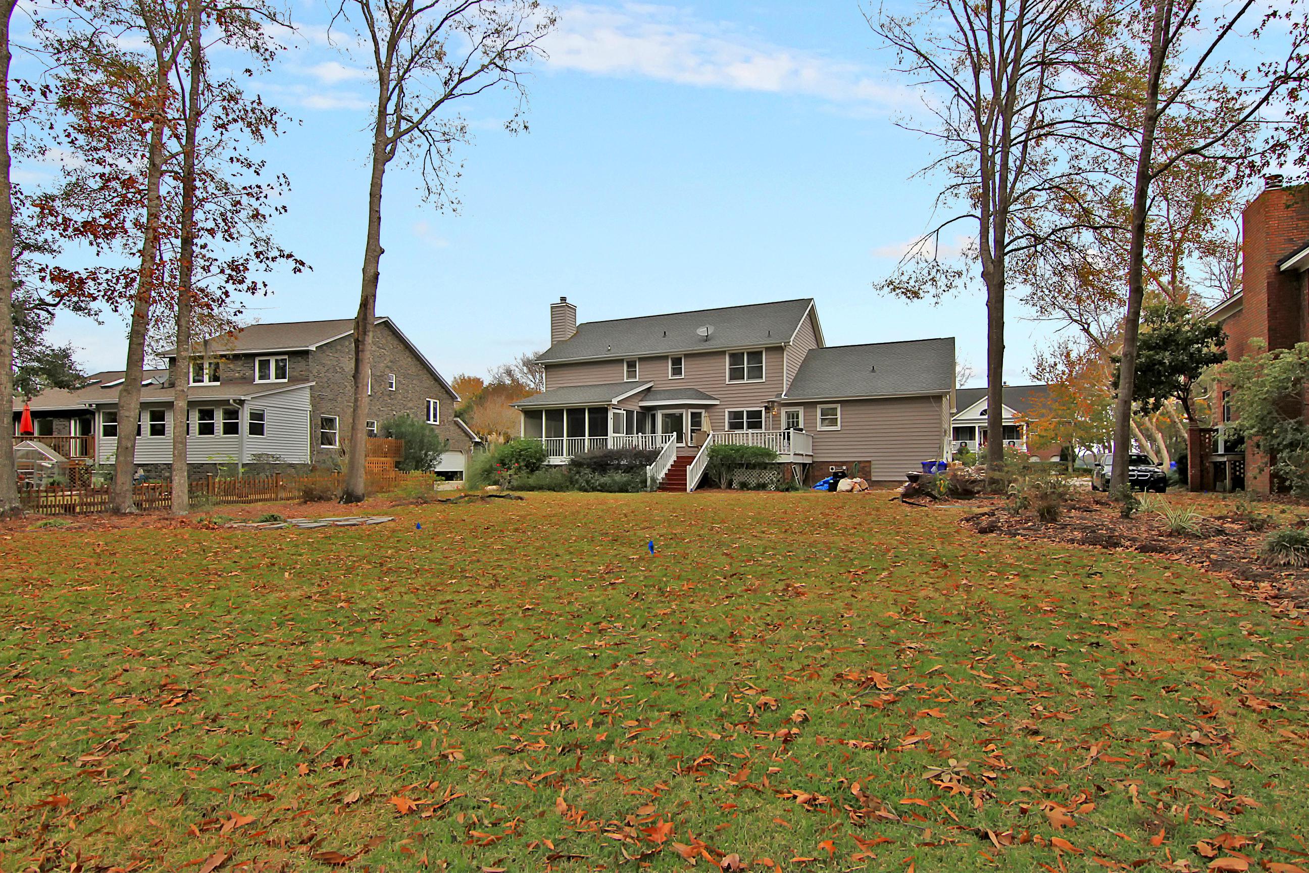 Ashland Plantation Homes For Sale - 2629 Marsh Creek, Charleston, SC - 17