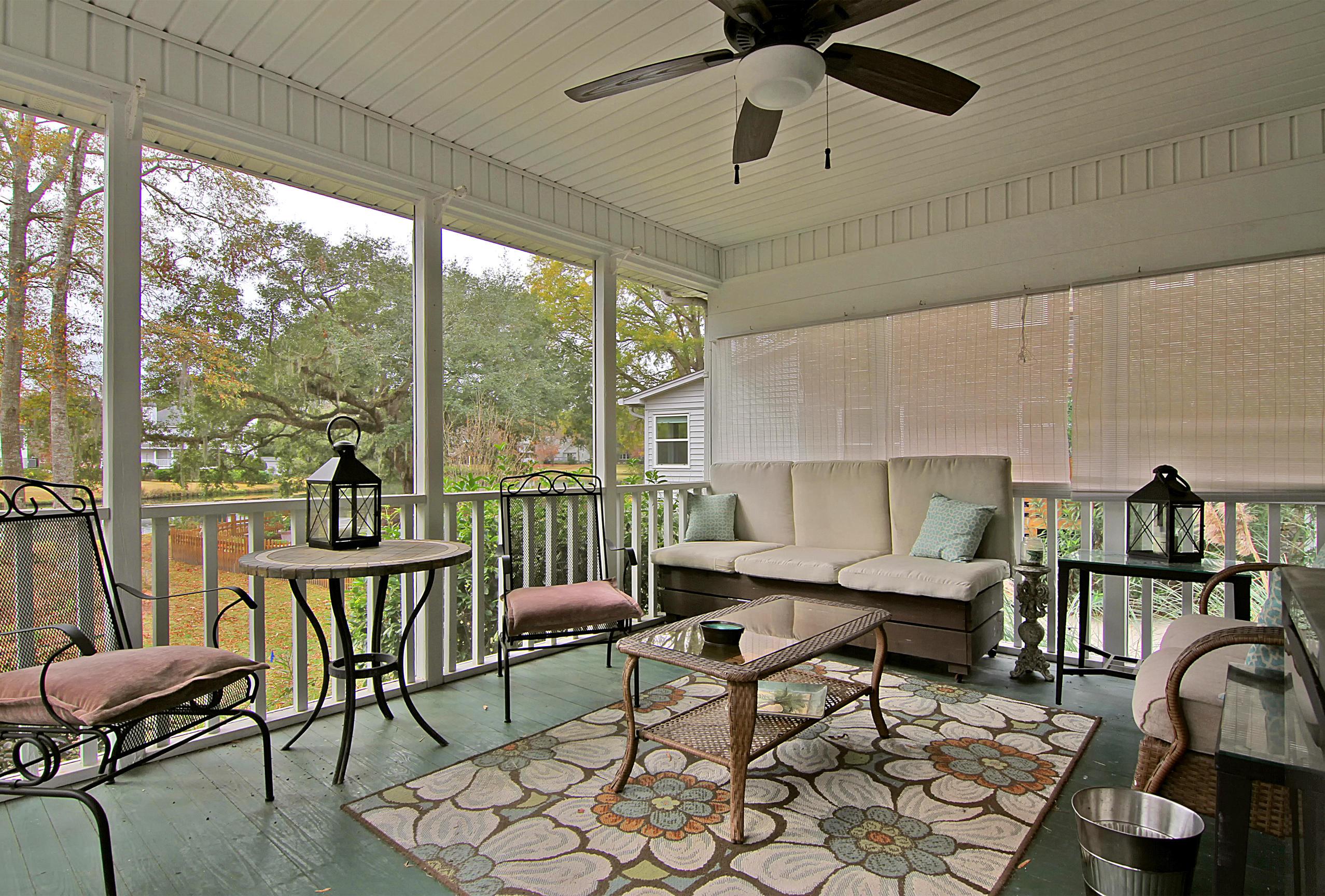 Ashland Plantation Homes For Sale - 2629 Marsh Creek, Charleston, SC - 10