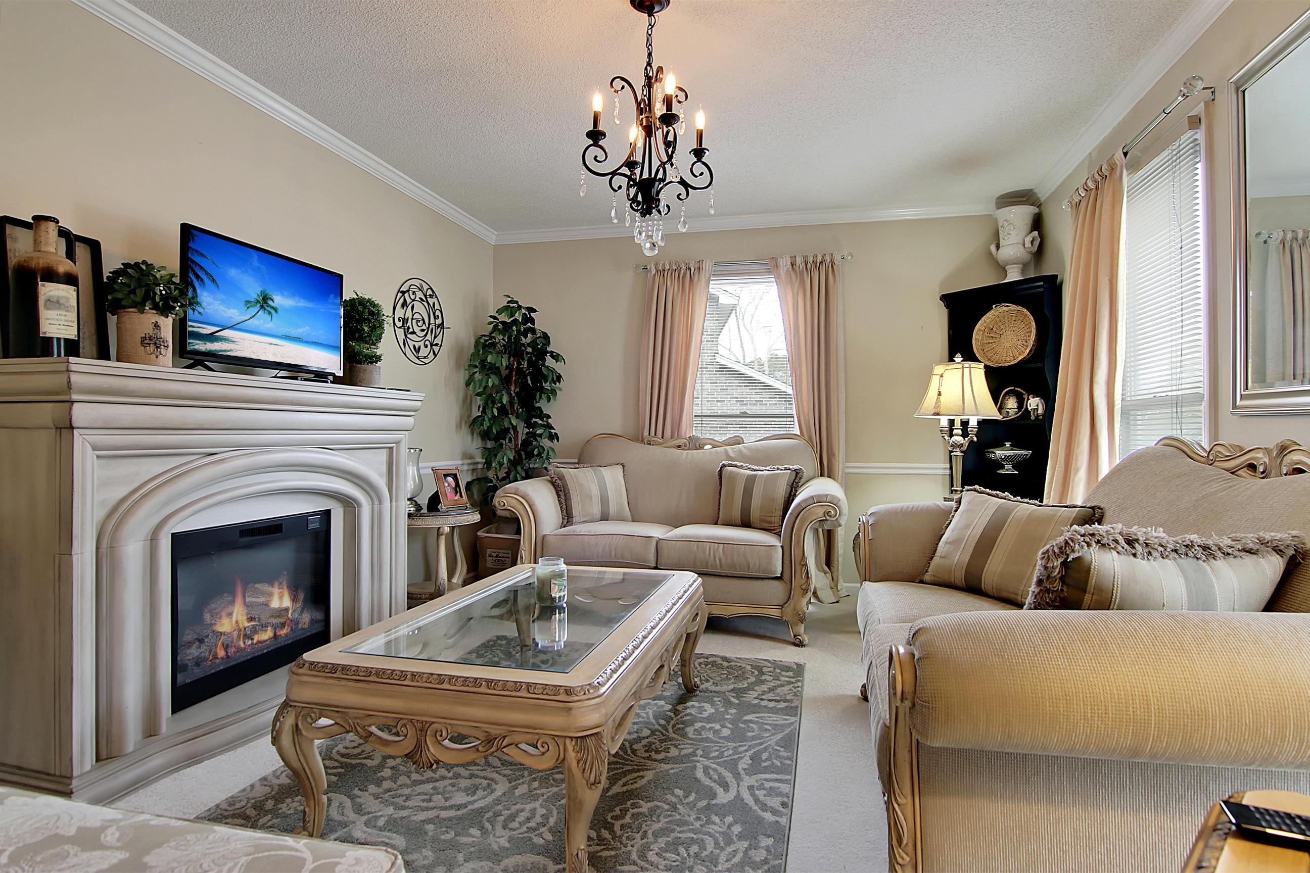 Ashland Plantation Homes For Sale - 2629 Marsh Creek, Charleston, SC - 15