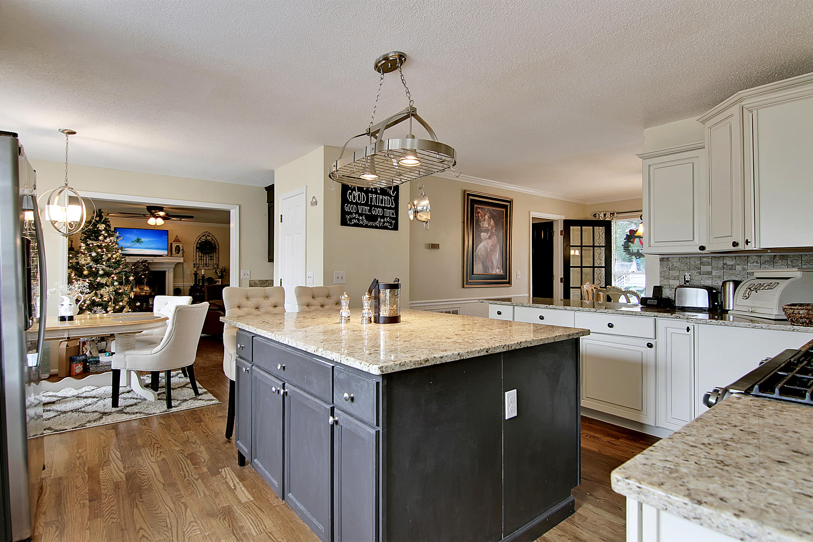 Ashland Plantation Homes For Sale - 2629 Marsh Creek, Charleston, SC - 1