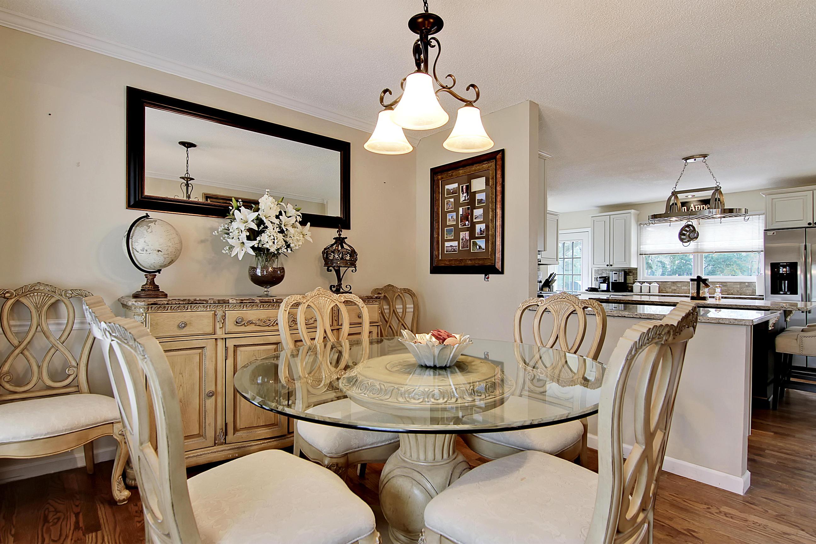 Ashland Plantation Homes For Sale - 2629 Marsh Creek, Charleston, SC - 7