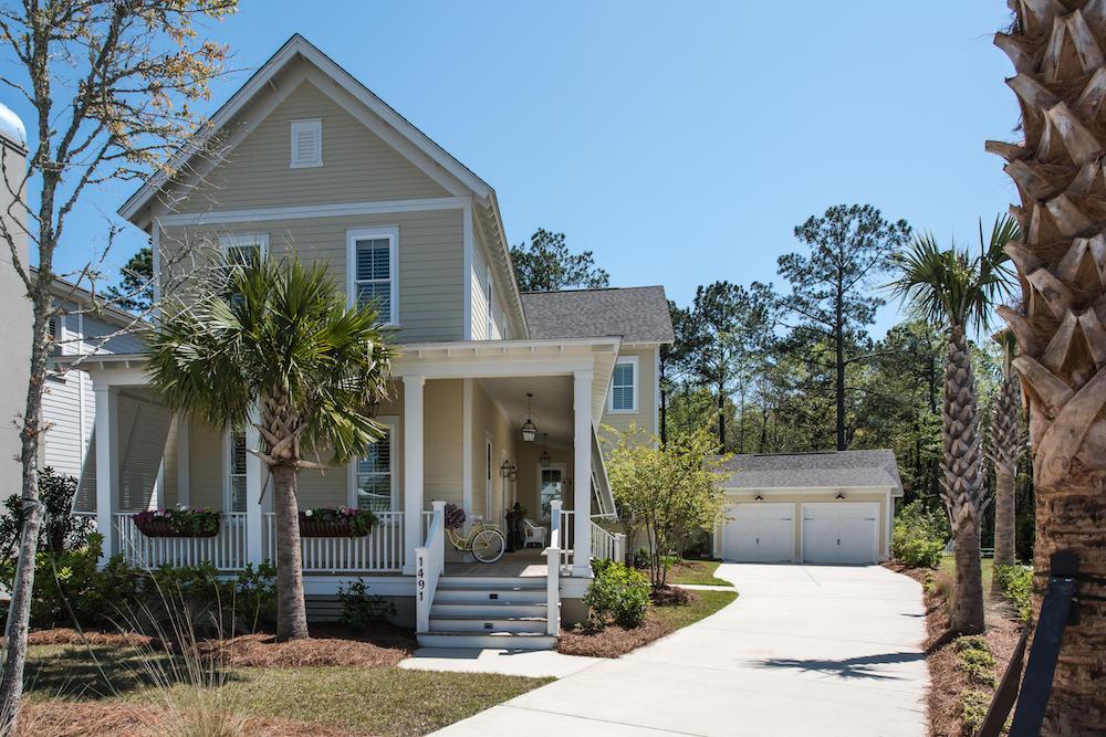 Carolina Park Homes For Sale - 1491 Edgemoor, Mount Pleasant, SC - 9