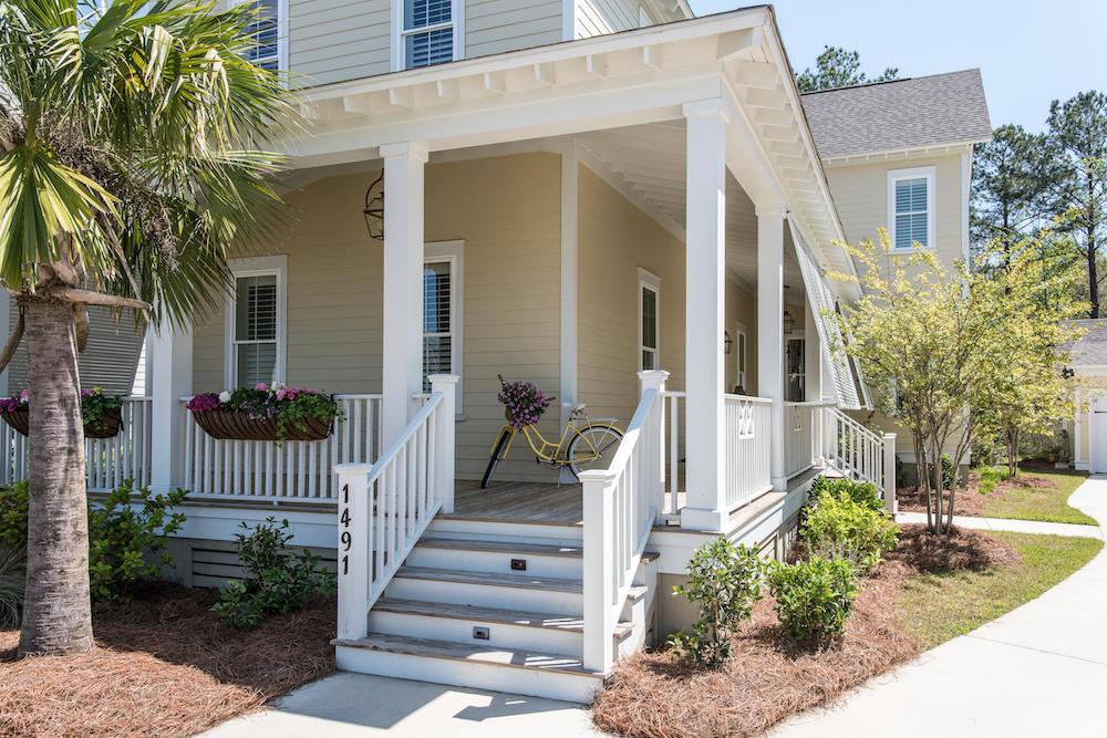 Carolina Park Homes For Sale - 1491 Edgemoor, Mount Pleasant, SC - 16