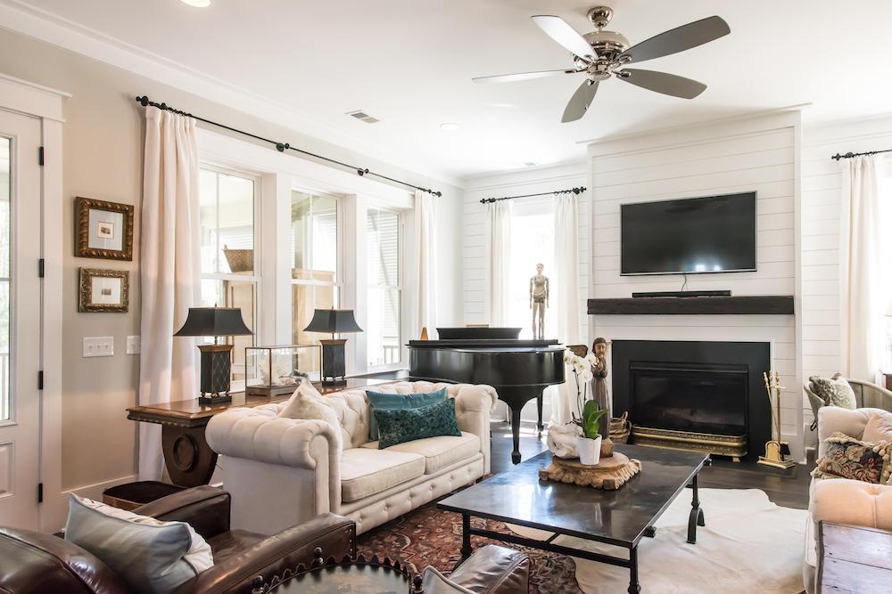 Carolina Park Homes For Sale - 1491 Edgemoor, Mount Pleasant, SC - 7