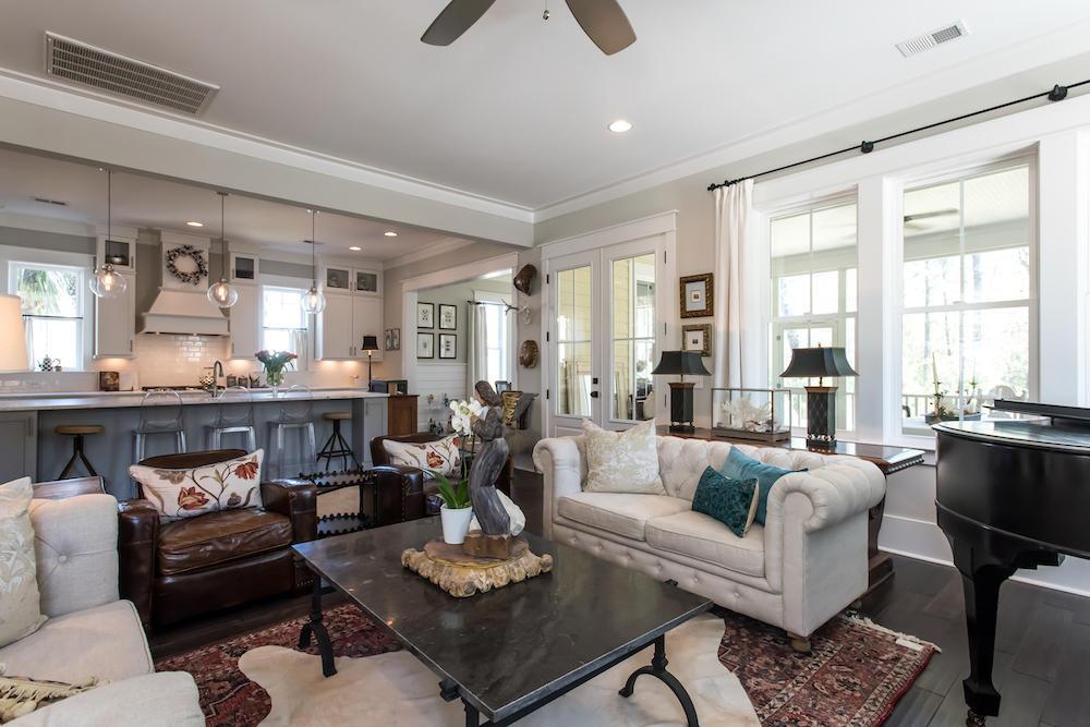 Carolina Park Homes For Sale - 1491 Edgemoor, Mount Pleasant, SC - 19