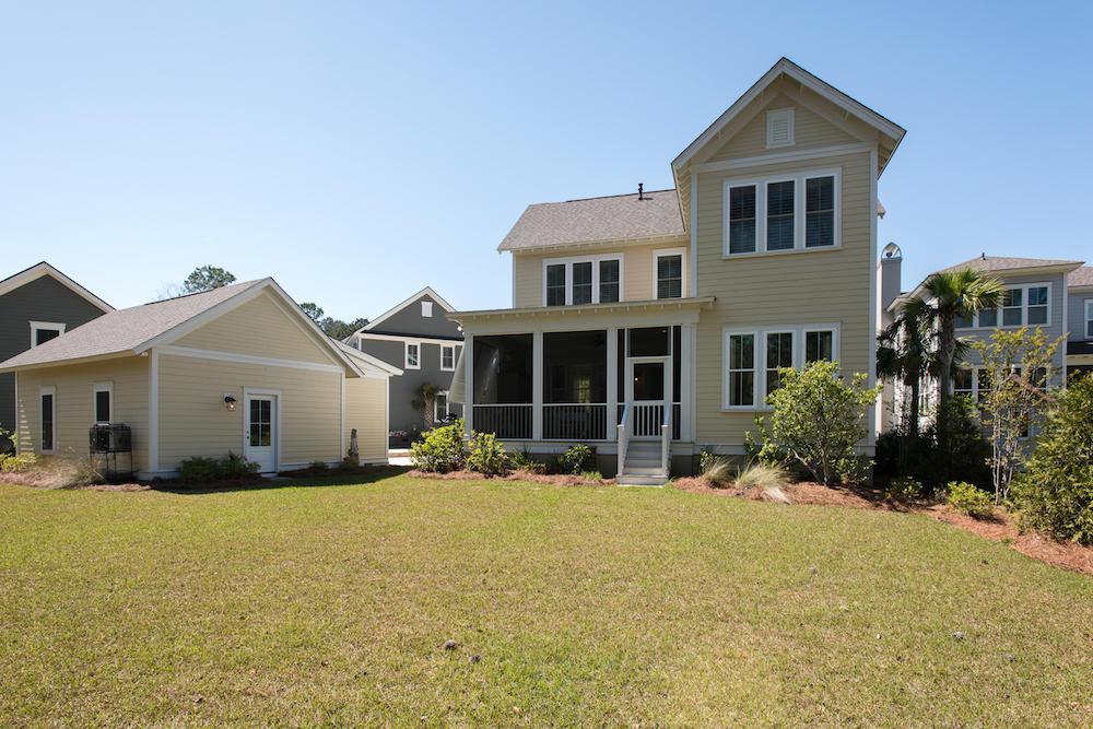 Carolina Park Homes For Sale - 1491 Edgemoor, Mount Pleasant, SC - 22