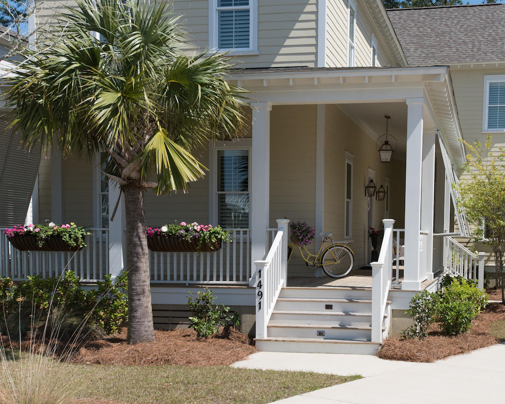Carolina Park Homes For Sale - 1491 Edgemoor, Mount Pleasant, SC - 15