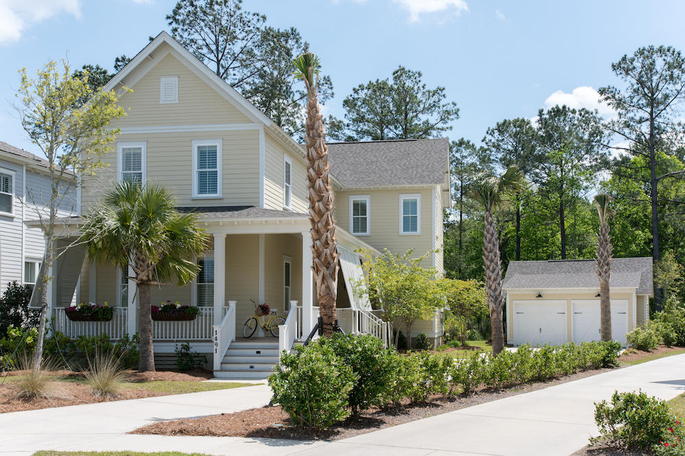 Carolina Park Homes For Sale - 1491 Edgemoor, Mount Pleasant, SC - 40
