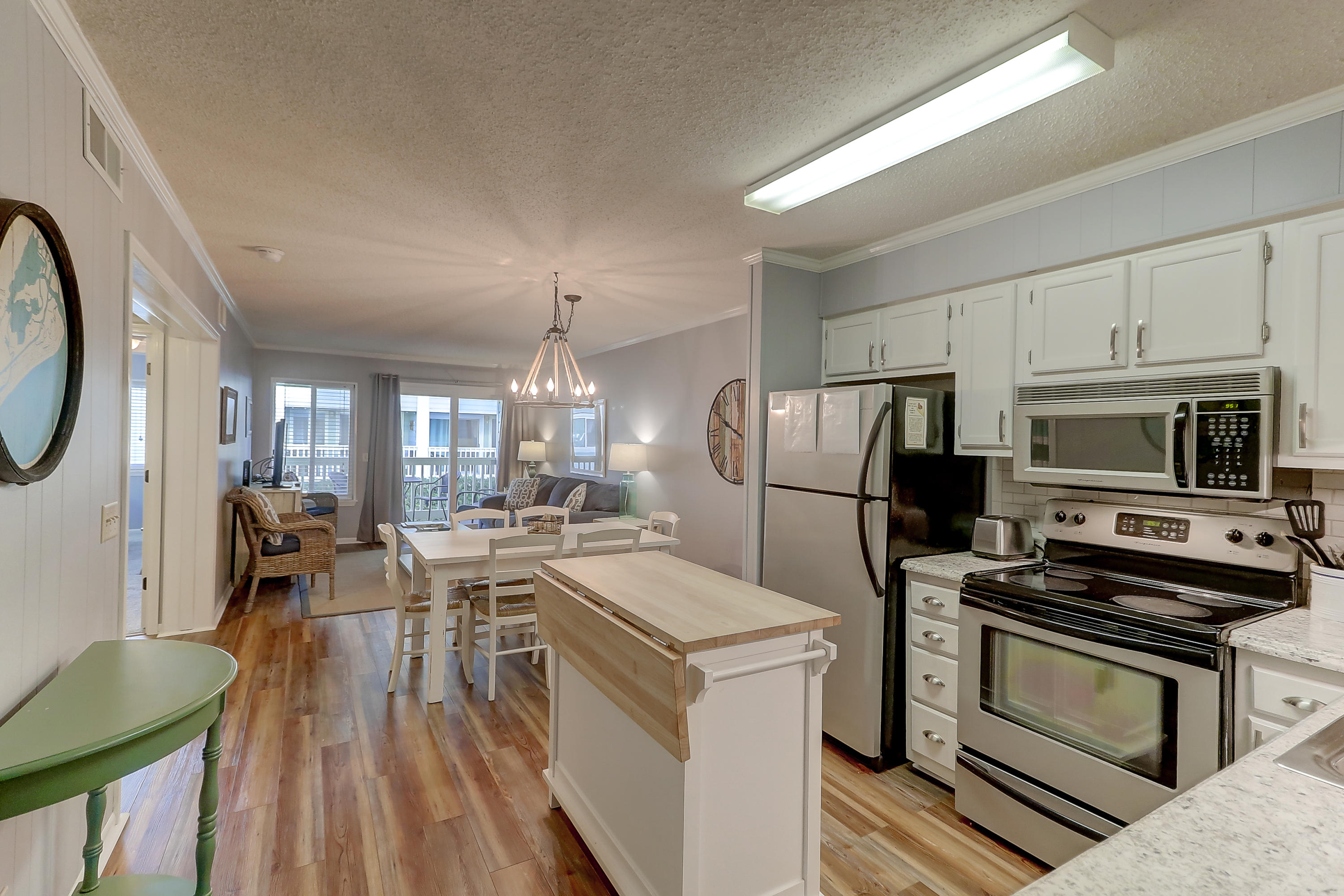 1400 Ocean Boulevard UNIT 101-A Isle Of Palms, Sc 29451