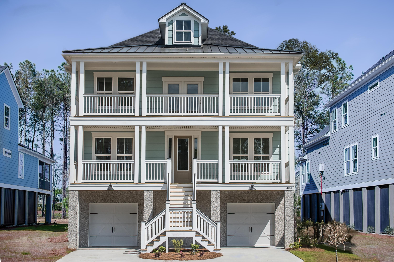530 Amalie Farms Drive Charleston, SC 29492