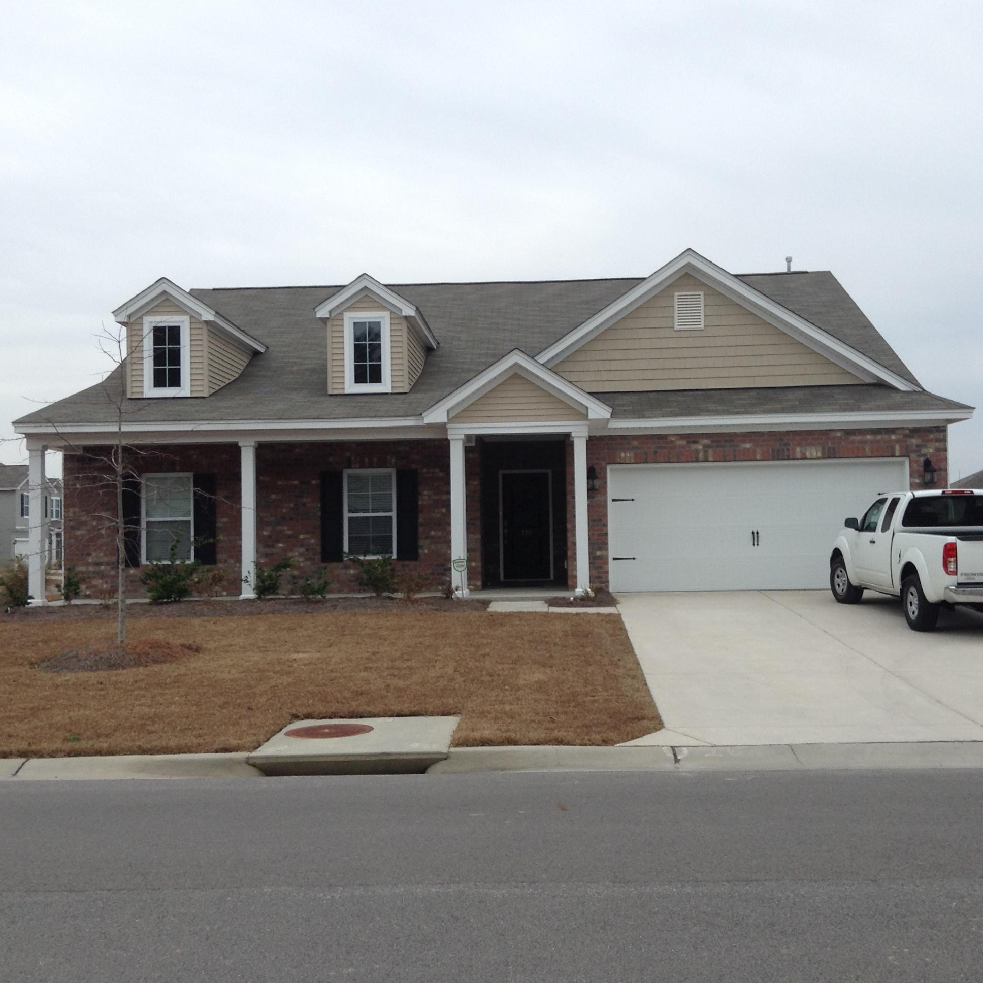 119 Firethorn Drive Goose Creek, SC 29445