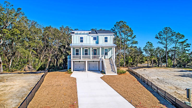 Stratton by the Sound Homes For Sale - 3628 Tidal Flat, Mount Pleasant, SC - 4