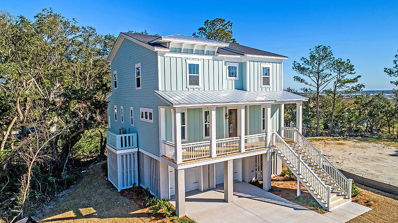 Stratton by the Sound Homes For Sale - 3628 Tidal Flat, Mount Pleasant, SC - 0