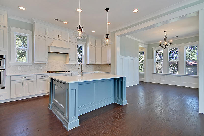 Stratton by the Sound Homes For Sale - 3628 Tidal Flat, Mount Pleasant, SC - 5