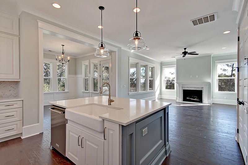 Stratton by the Sound Homes For Sale - 3628 Tidal Flat, Mount Pleasant, SC - 7