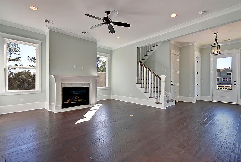 Stratton by the Sound Homes For Sale - 3628 Tidal Flat, Mount Pleasant, SC - 12