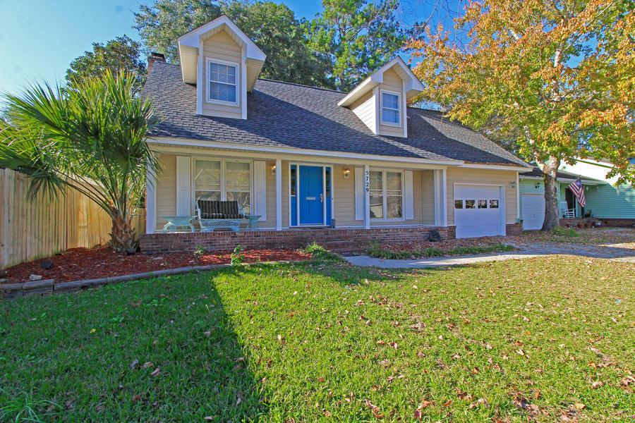 5729 Saint Angela Drive North Charleston, SC 29418
