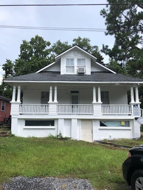 3436 Osceola Street North Charleston, SC 29405