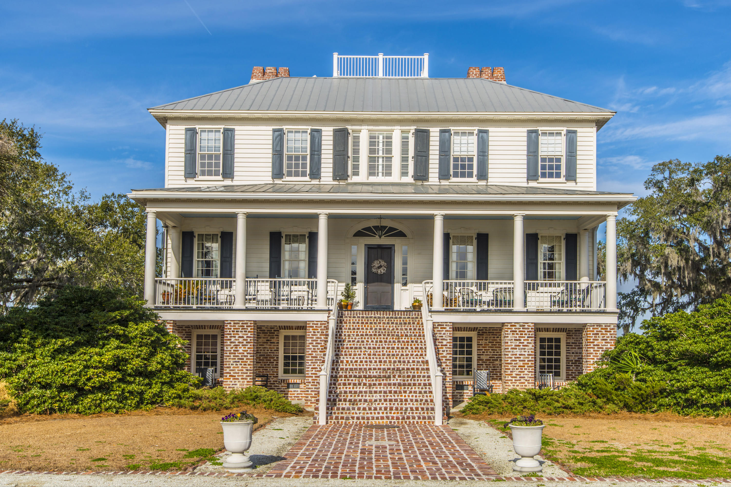 7845 Brick House Road Edisto Island, SC 29438