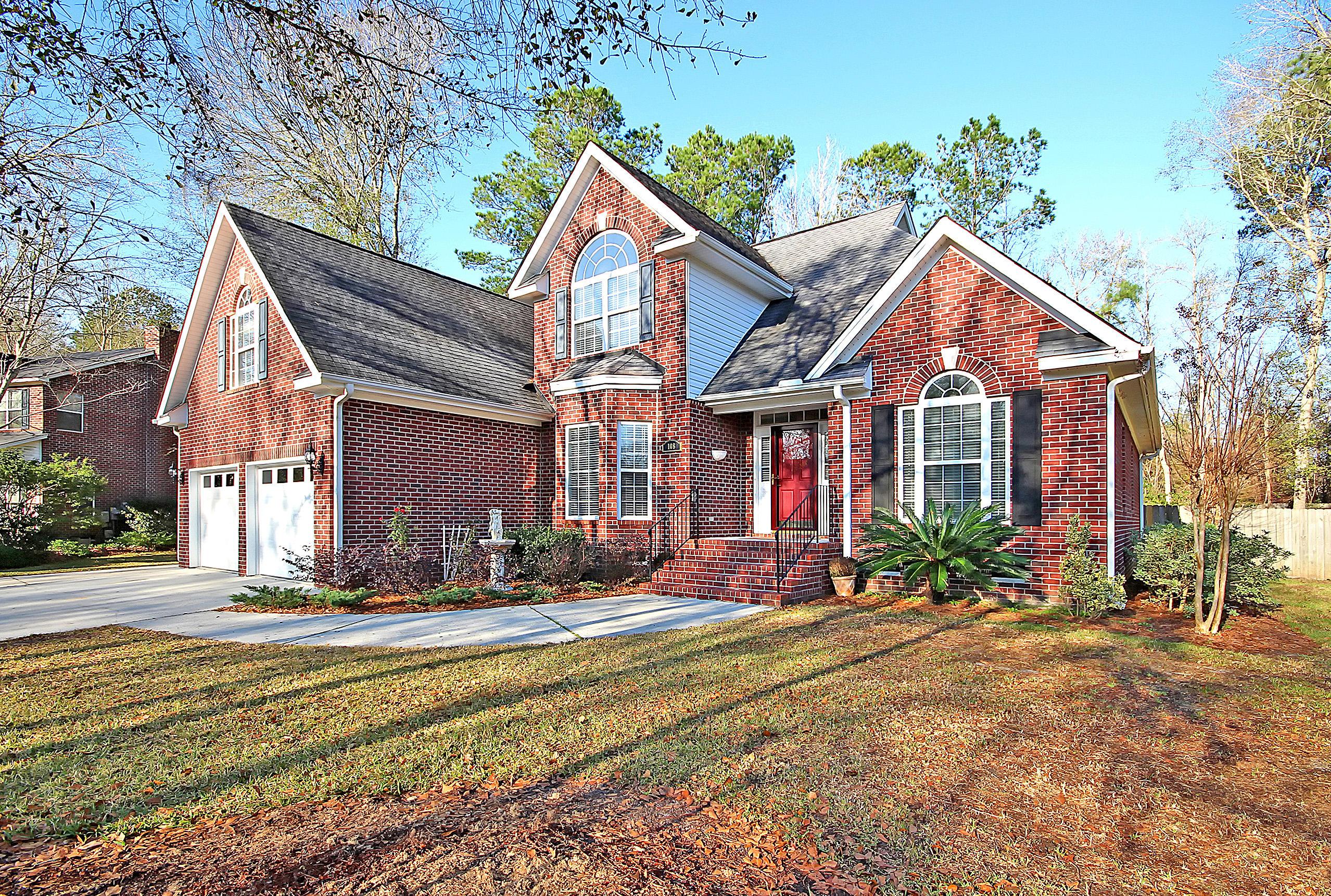 108 Elery Terrace Summerville, SC 29485