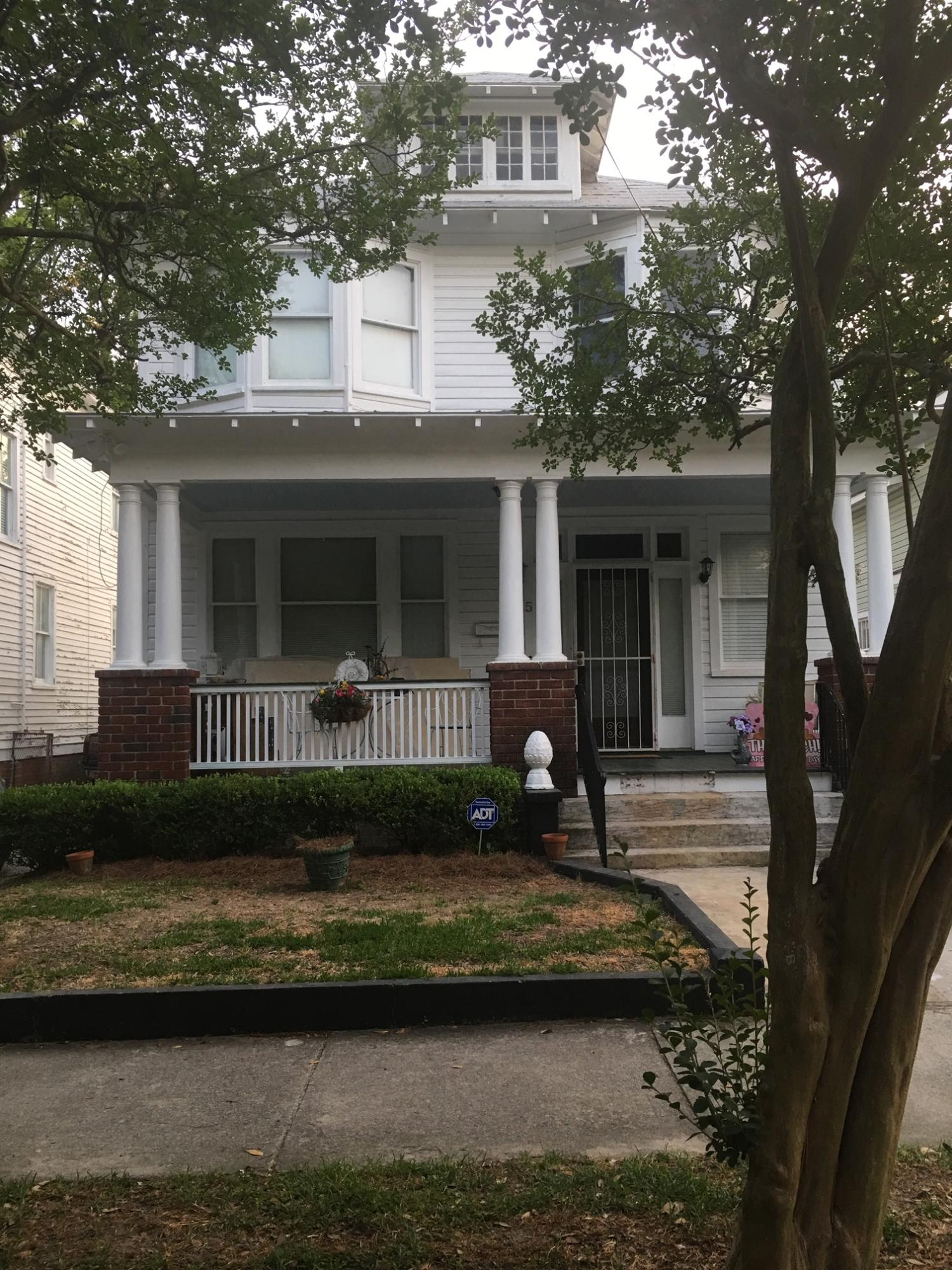 5 Glenwood Avenue Charleston, SC 29403
