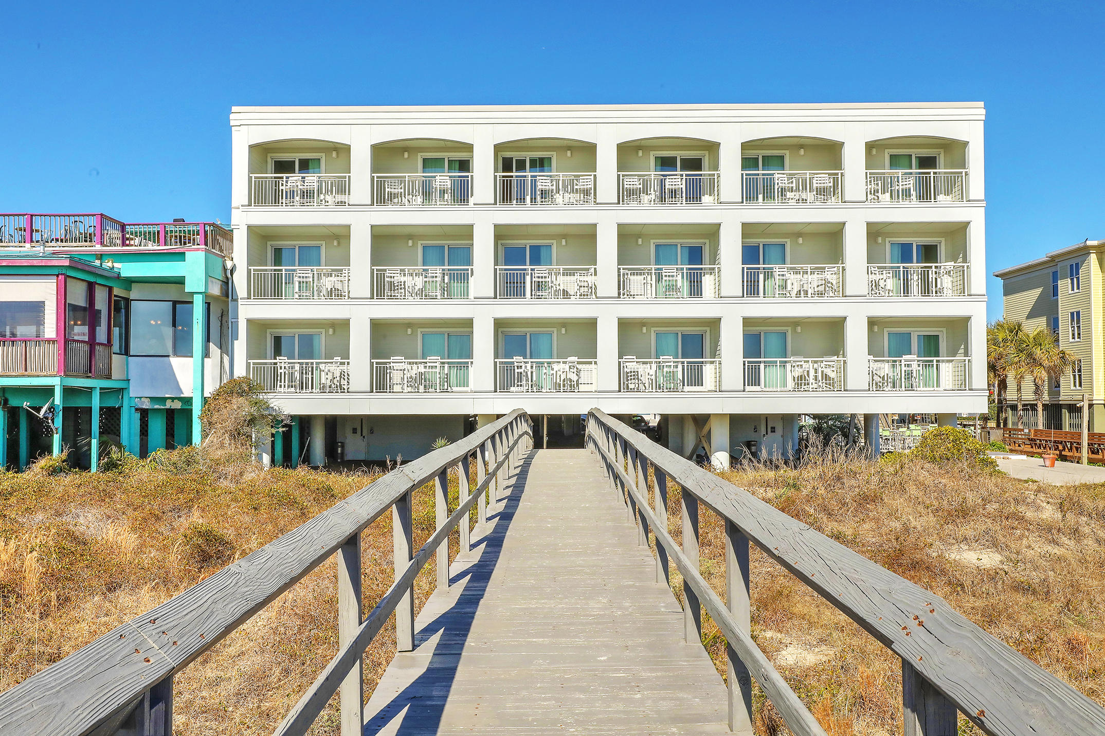 1126 Ocean Boulevard UNIT 109 Isle Of Palms, SC 29451