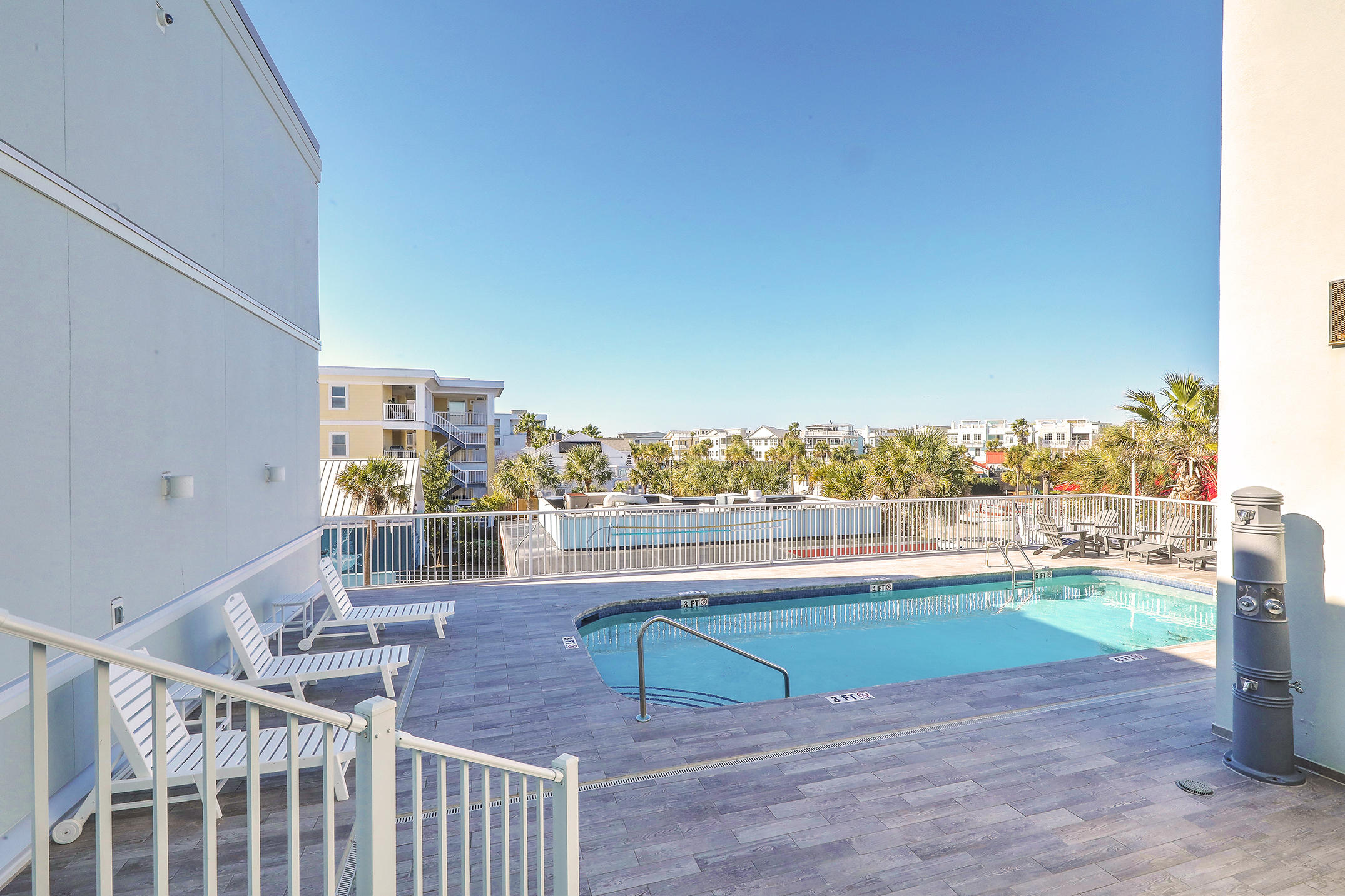 The Palms Hotel Homes For Sale - 1126 Ocean, Isle of Palms, SC - 26