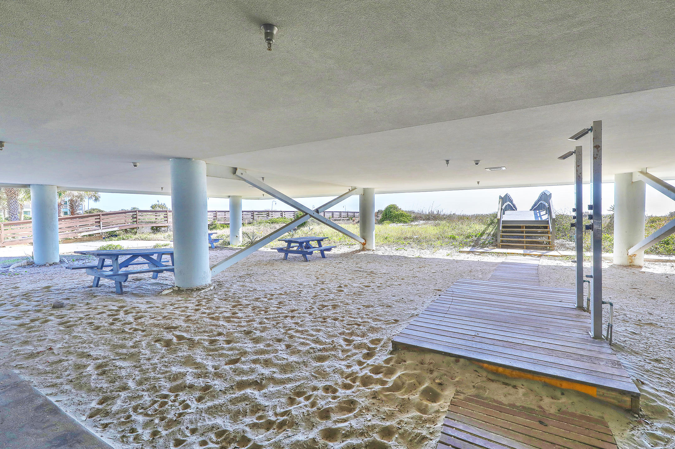 The Palms Hotel Homes For Sale - 1126 Ocean, Isle of Palms, SC - 3