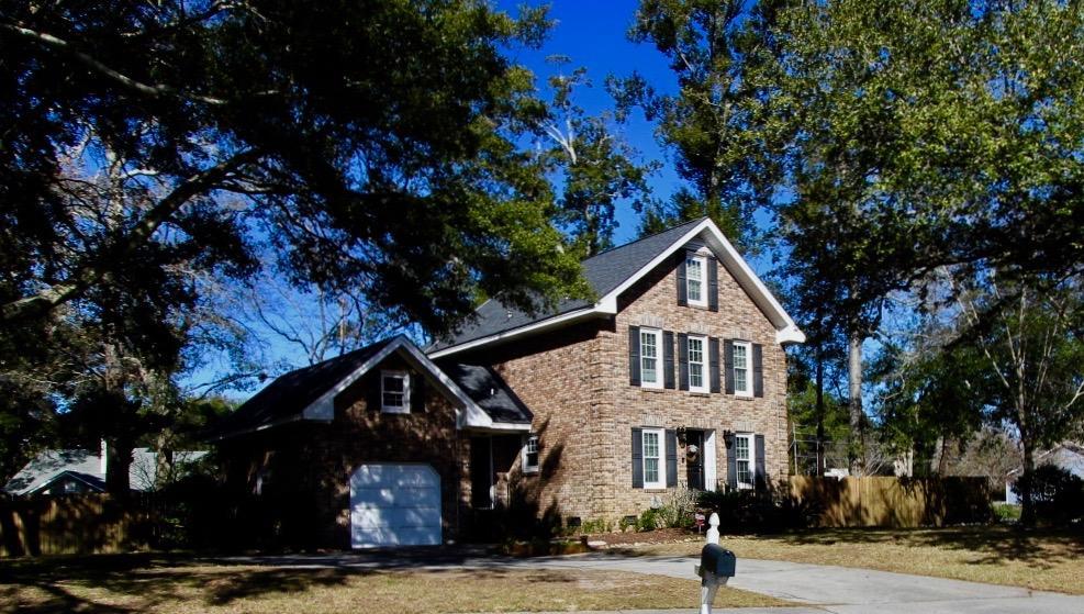 916 Stillwater Drive Charleston, SC 29412