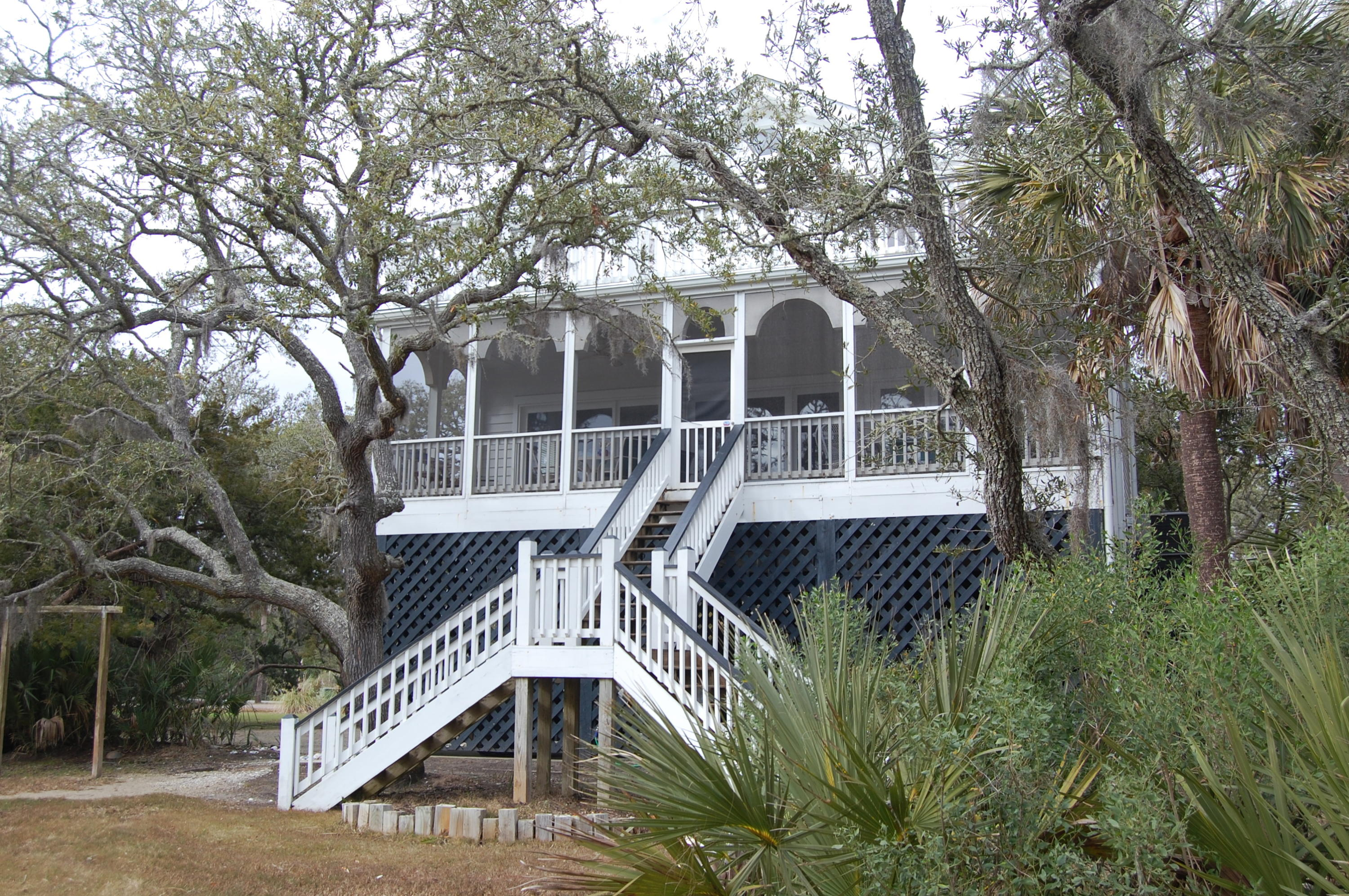 21 #8 Planters Retreat Edisto Island, SC 29438