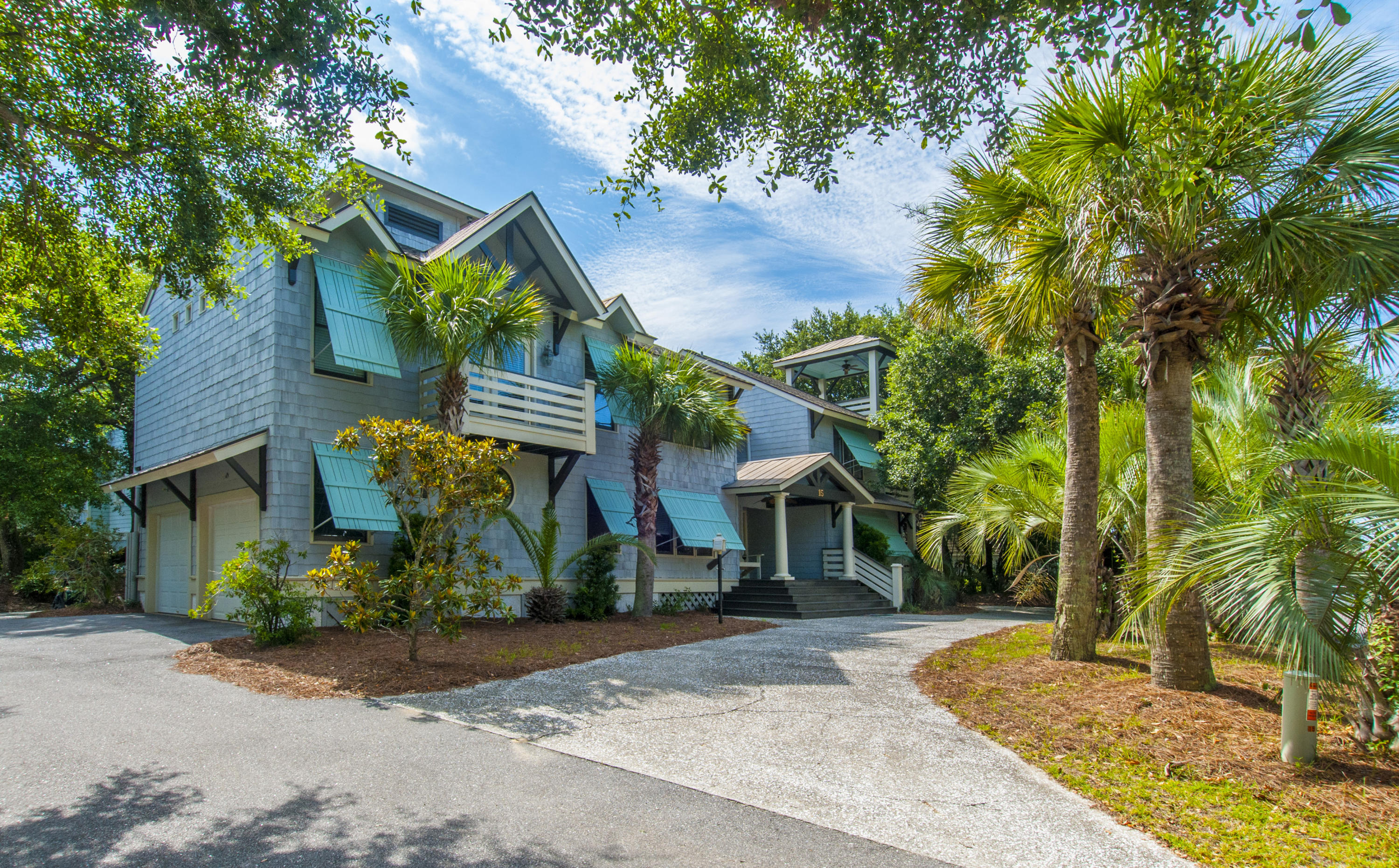 15 54TH Avenue Isle Of Palms, SC 29451