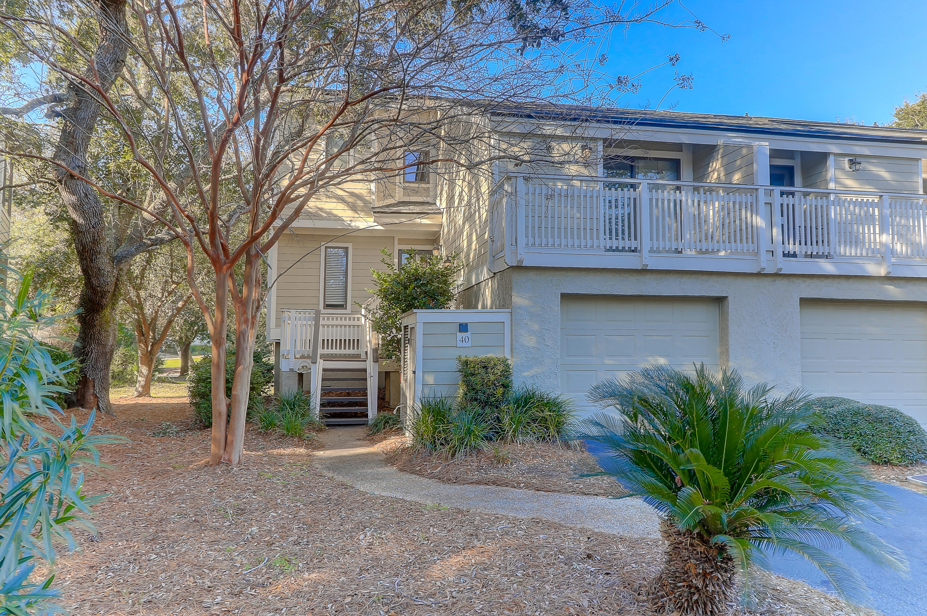 40 Fairway Dunes Lane Isle Of Palms, SC 29451