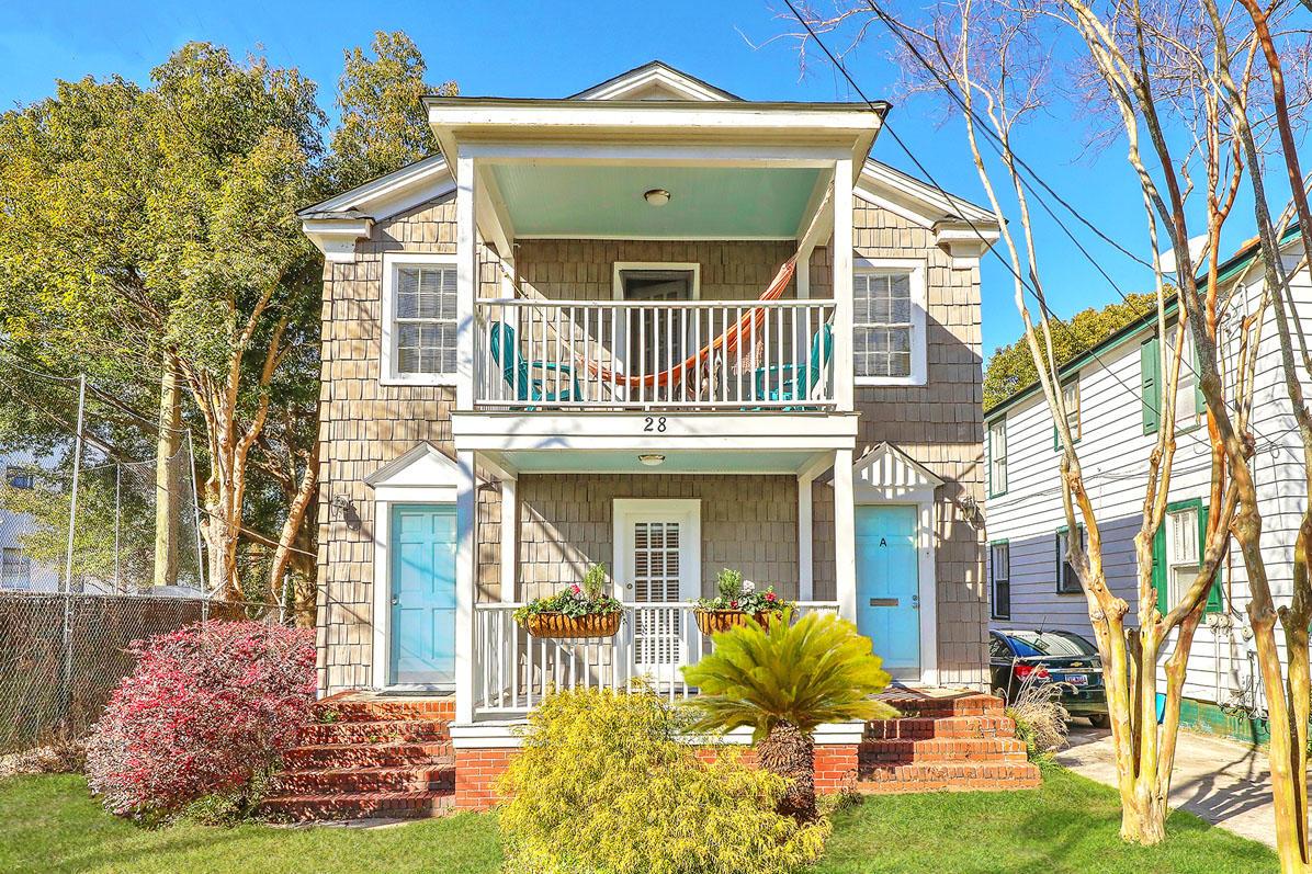 28 Addlestone Avenue Charleston, SC 29403