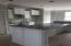 kitchen island and cabinets 1/24/18