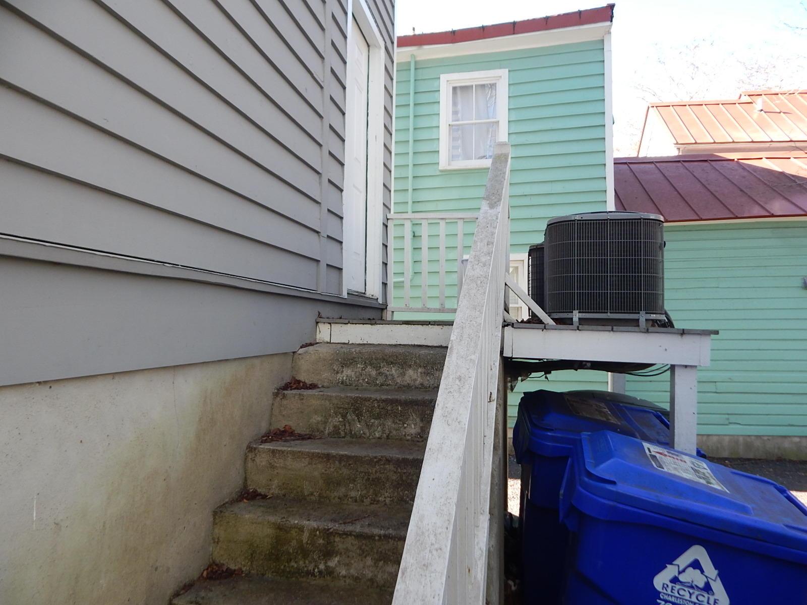 14 Duncan Street Charleston, SC 29403