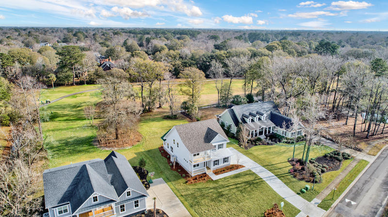 Shadowmoss Homes For Sale - 501 Shadowmoss, Charleston, SC - 9