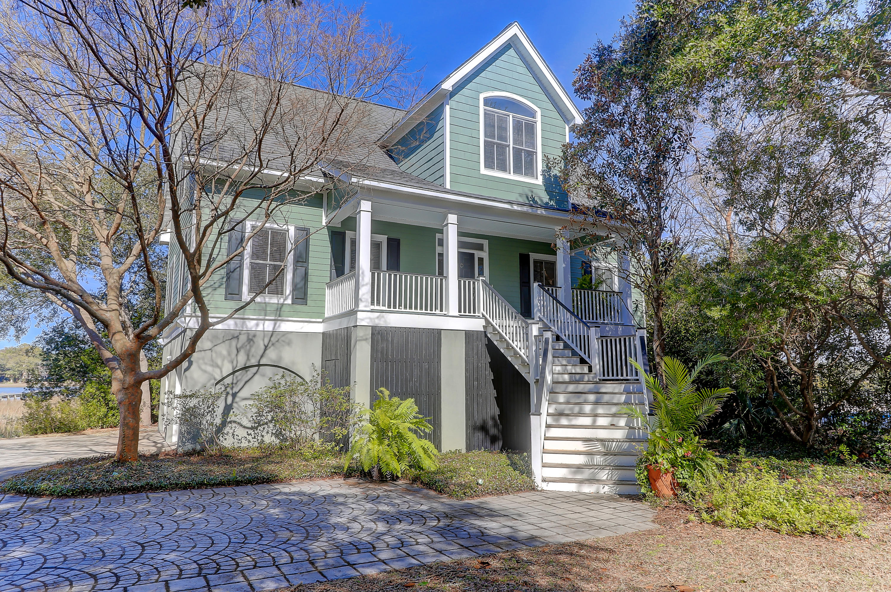 1142 Sea Eagle Watch Charleston, SC 29412