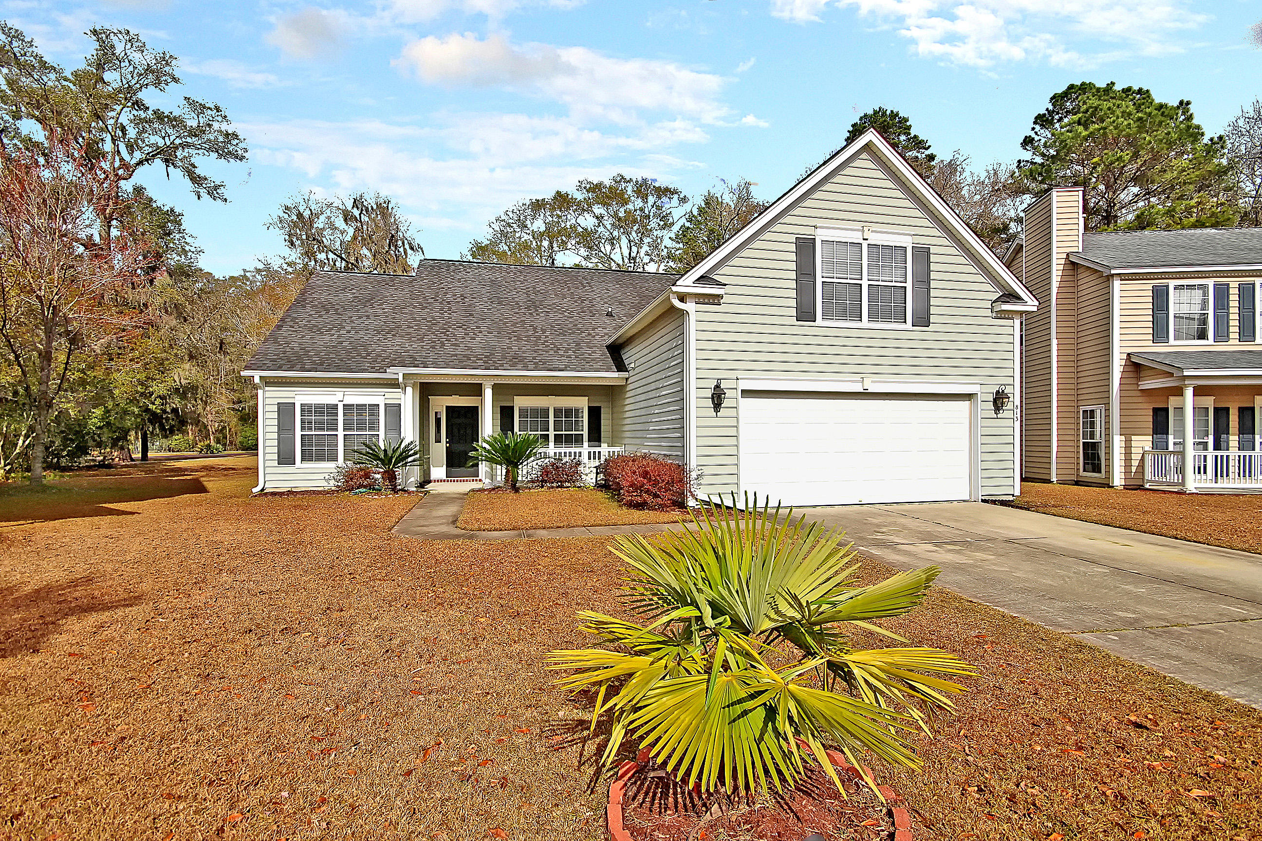 813 Bent Hickory Road Charleston, SC 29414