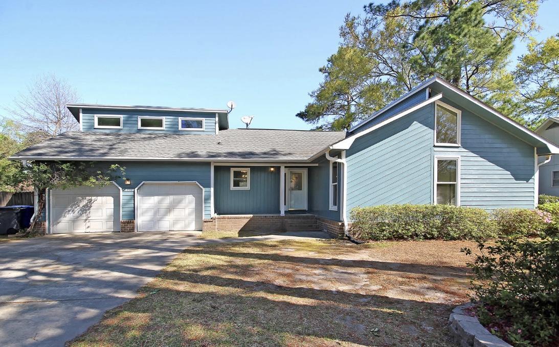 2596 Cedarwood Road North Charleston, SC 29406