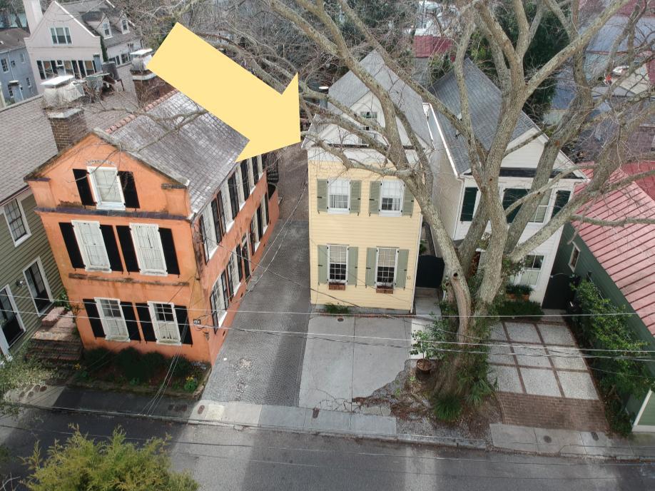 15 West Street Charleston, SC 29401