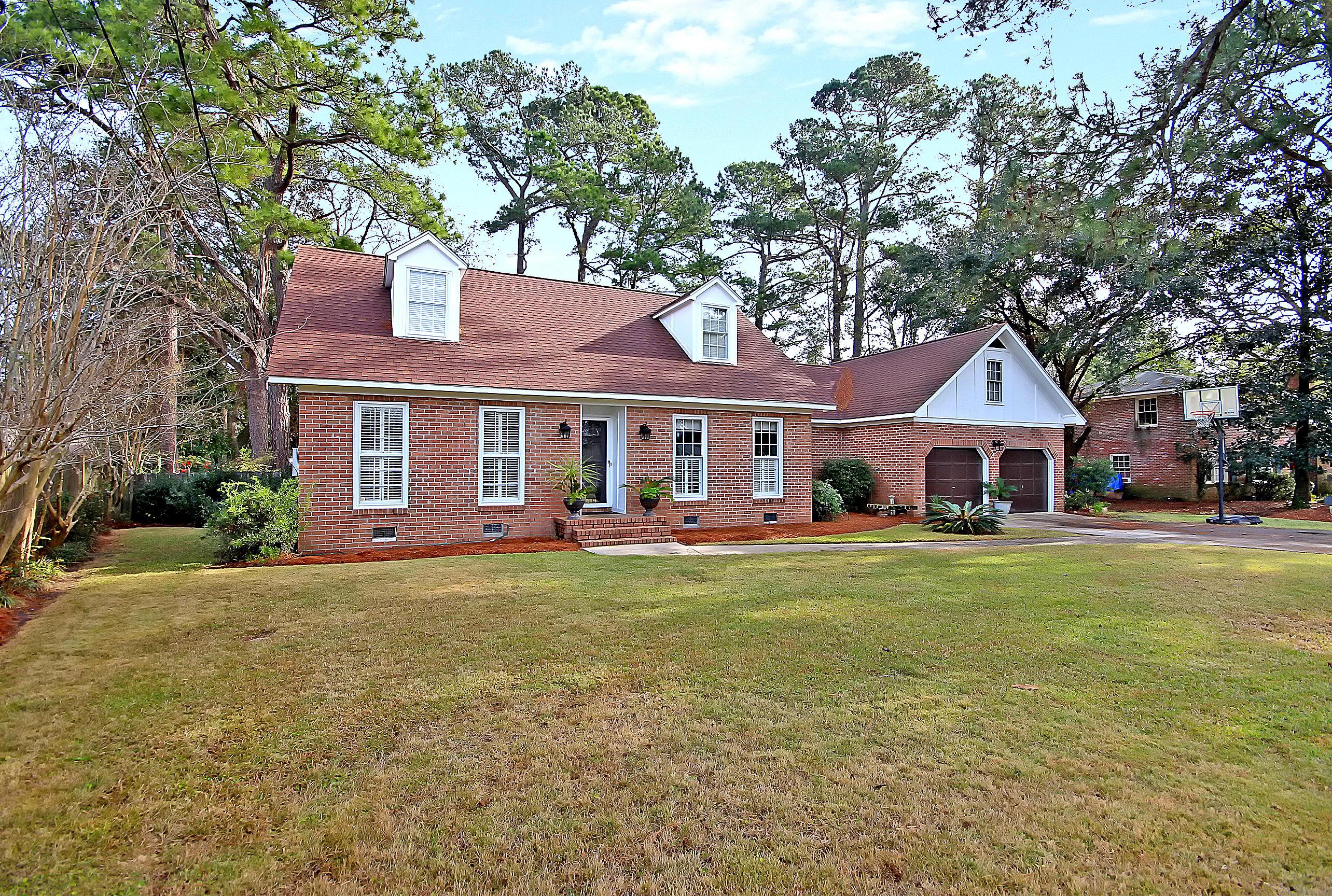1889 Ashley Hall Road Charleston, SC 29407