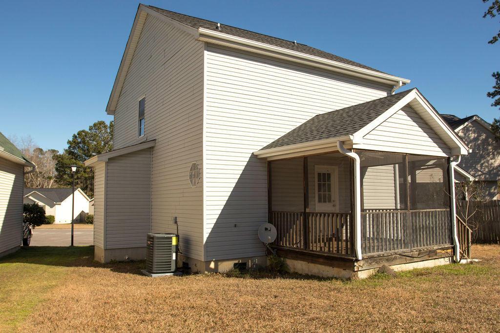 448 Courtland Drive Summerville, SC 29483