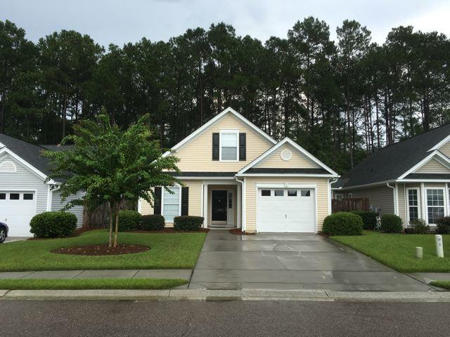 4865 Carnoustie Court Summerville, SC 29485