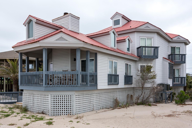 2804 Point Street Edisto Beach, SC 29438