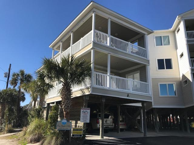 114 W Artic Avenue Folly Beach, SC 29439