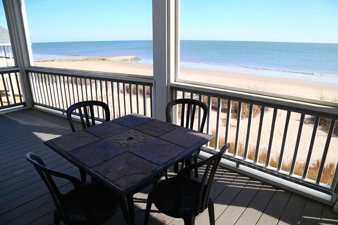 614 Palmetto Boulevard Edisto Beach, SC 29438