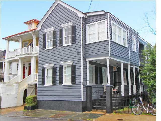 78 Pitt Street Charleston, SC 29403